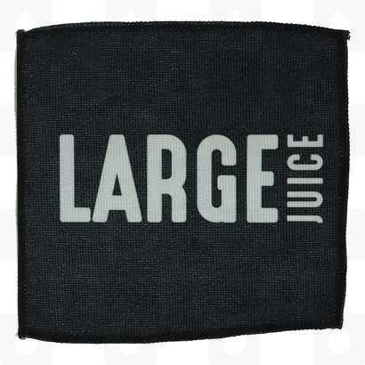 Large Juice Towel