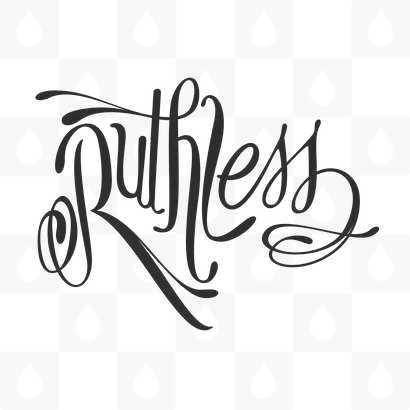 Ruthless-Logo