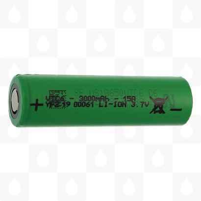 SONY VTC6 18650 Mod Battery Out Of Case