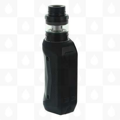 Geekvape Aegis Mini Kit - Stealth Black
