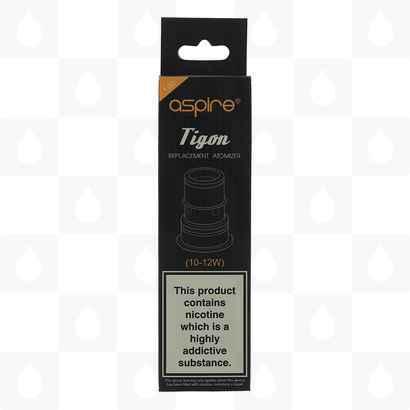 Aspire Tigon Replacement Coils - 1.2 ohm