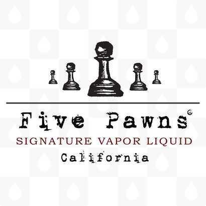 Five Pawns Logo