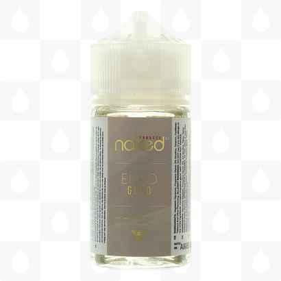 Cuban Blend - 60 ml Naked 100 - Friske Drag - E-sigaretter