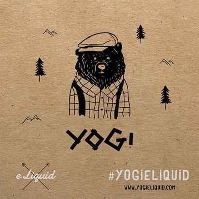 Yogi e Liquid