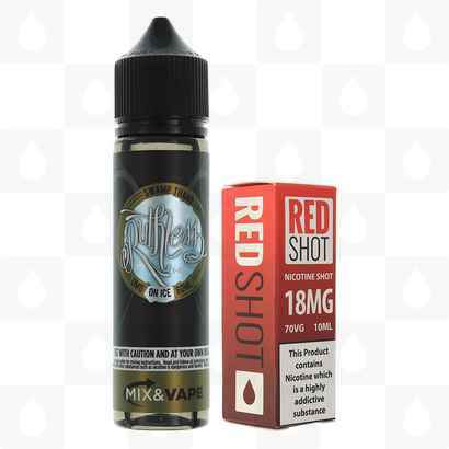 Swamp Thang On Ice by Ruthless E Liquid | 50ml Short Fill