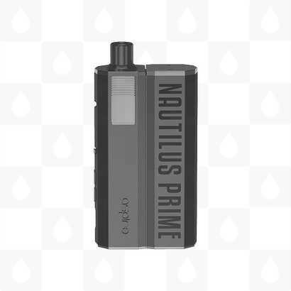 Aspire Nautilus Prime Kit Jet Black