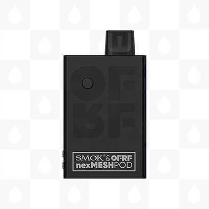 Smok OFRF NexMesh Pod Kit Black
