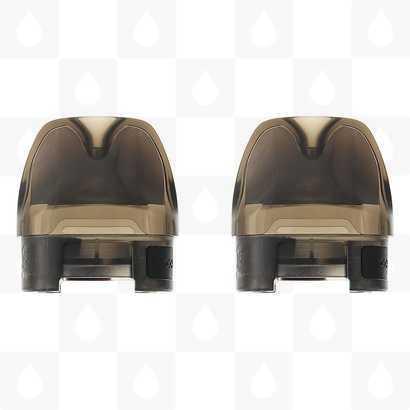 VooPoo Argus Air Standard Cartridge (No Coils)