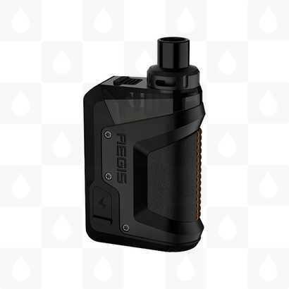 Geekvape Aegis Hero Pod Kit Black