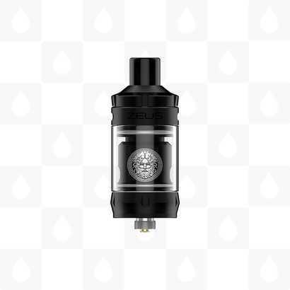 Geekvape Zeus Nano Tank Black
