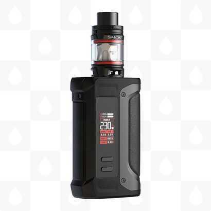 Smok ArcFox Kit Bright Black