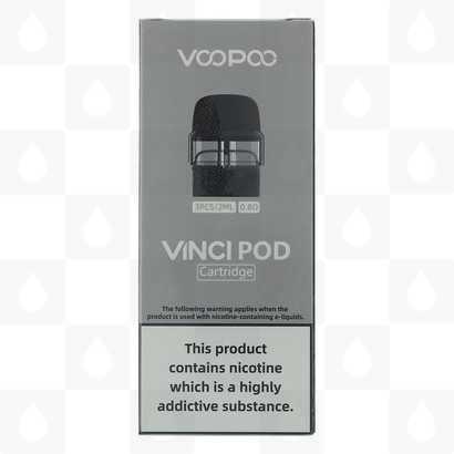 VooPoo Vinci Pod Cartridge Box