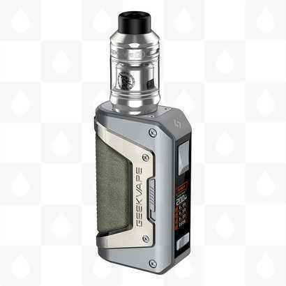 Geekvape L200 Aegis Legend 2 Kit Silver