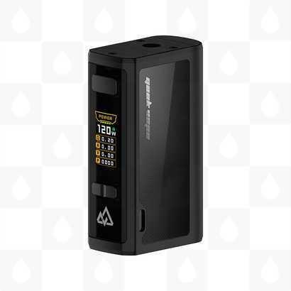Geekvape Obelisk Mod Black