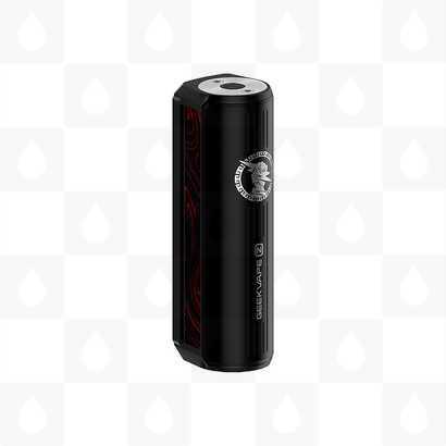 Geekvape Z50 Mod Black