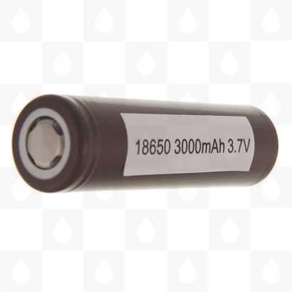 LG HG2 High Drain Mod Battery (2500 mAh)