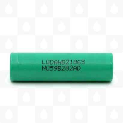 LG HB2 High Drain Mod Battery (1500 mAh)