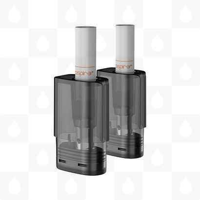 Aspire Vilter Replacement Pods With Filter