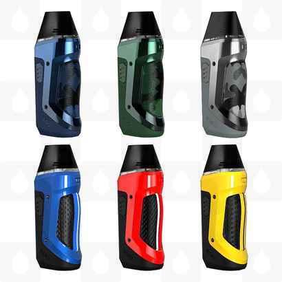Geekvape Aegis Nano Pod Kit - All Colours