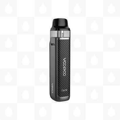 VooPoo Vinci X 2 Mod Pod Carbon Fiber