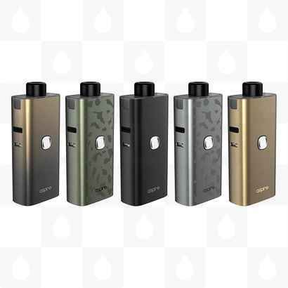 Aspire Cloudflask S Kit All Colours