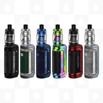 Geekvape Aegis Mini 2 M100 Kit - All Colours