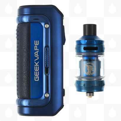 Geekvape Aegis Mini 2 M100 Kit Side
