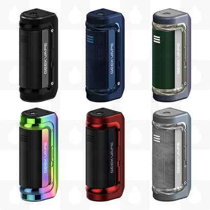 Geekvape Aegis Mini 2 M100 Mod All Colours