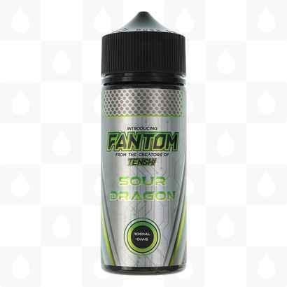 Sour Dragon by Fantom E Liquid 100ml Short Fill
