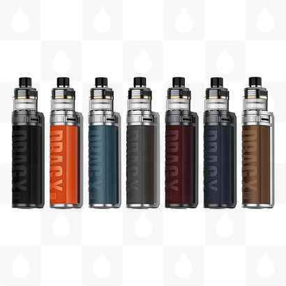 VooPoo Drag X Pro Kit All Colours