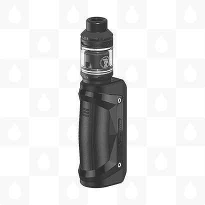 Geekvape Aegis Solo 2 S100 Kit - Black