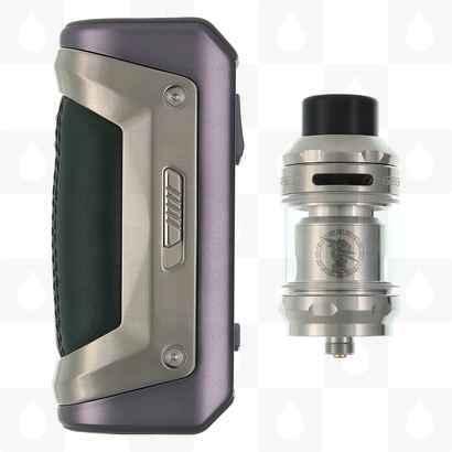 Geekvape Aegis Solo 2 S100 Kit - Breakdown