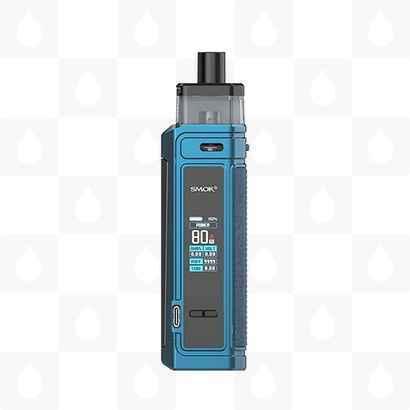 Smok G-Priv Pro Pod Kit — Matte Blue